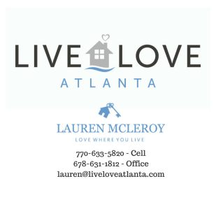Live Love Atlanta Logo