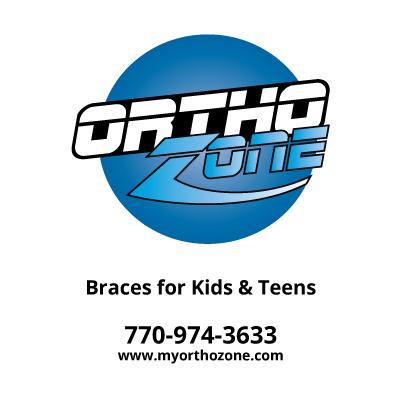 Ortho Zone Logo