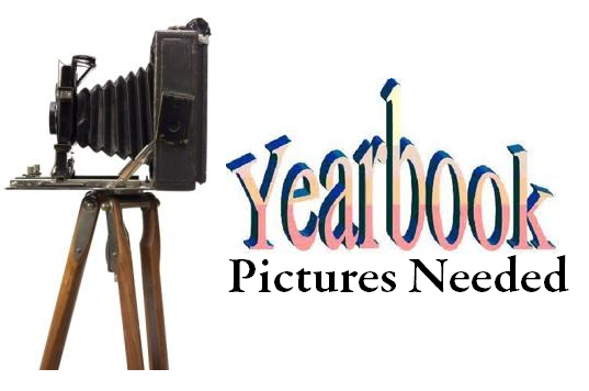 Yearbook Photos Needed Image